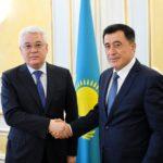 Рекордное количество иностранных журналистов будут наблюдать за выборами в Казахстане 1