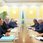 И.Умаханов: «На внеочередных президентских выборах победителем стал народ Казахстана» 1
