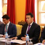 Казахстан перенимает опыт реформ госслужбы Сингапура 1