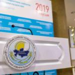 В Туркестанской области проходит голосование на внеочередных выборах президента РК 1