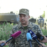 Текущее положение в Арыси обсудили на заседании Совбеза 1