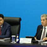 Председатель Верховного Суда Жакип Асанов: «Меняя суд, мы меняем общество» 1