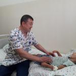 Павлодарские кардиохирурги готовятся к широкому внедрению эндовидеоопераций 1