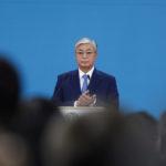 Маулен Ашимбаев: Казахстанцы поддержали курс Елбасы 1