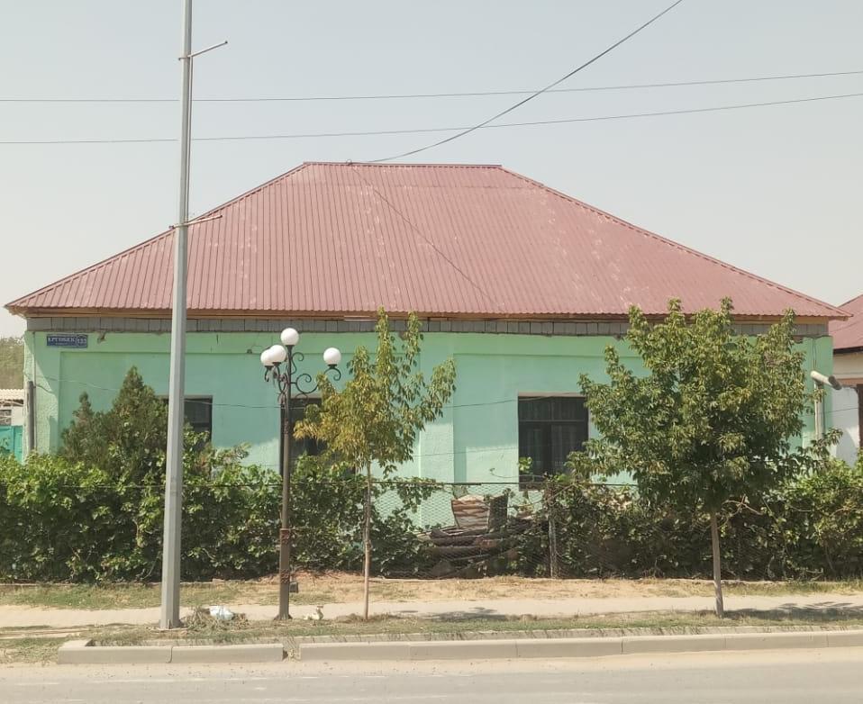 В Арыси завершен ремонт 1870 домов