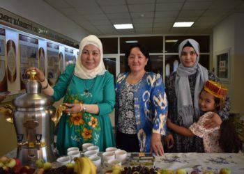 АНК провела благотворительную акцию «Мир добрее вместе с вами!» 1