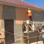 В 434 домах проведены восстановительные работы в Арыси 1