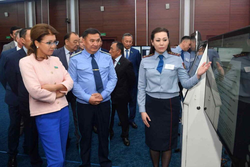 В чем заключается программа «Цифровой Казахстан»?