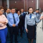Аскар Мамин призвал крупнейшие компании мира к реализации новых совместных проектов 2