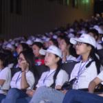 200 юных победителей творческого конкурса путешествуют по Казахстану 1
