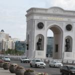 В столице проходят гастроли Московского театра «Современник» 1
