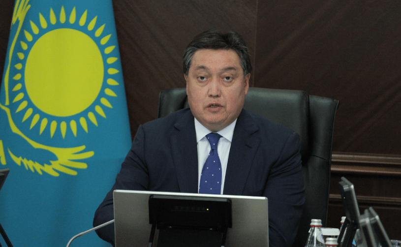 В Правительстве принят Комплексный план развития Шымкента до 2023 года