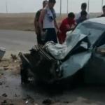 В Актобе угон авто завершился смертельным исходом 1