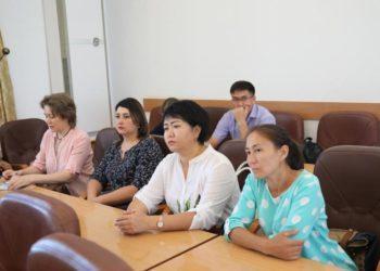230 многодетных семей ВКО на селе в течение месяца получат жилье 2
