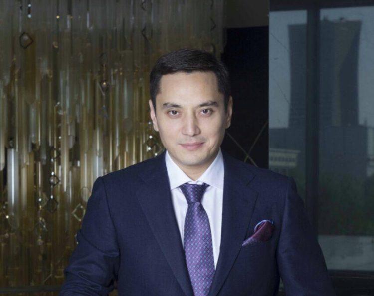 Нурлан Алимжанов: «В политику пошел осознанно» 1