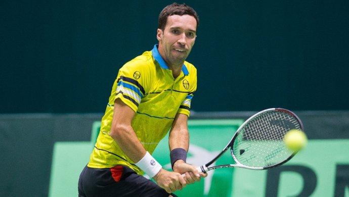 Федерация Тенниса Казахстана