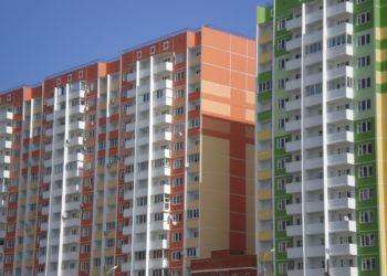«Нұрлы жер»: планируется ввести около 502 000 кв. метров жилья 1