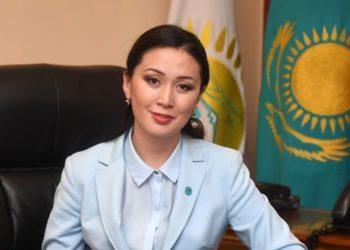 Жулдыз Омарбекова: «В Мажилис приду с целым рядом предложений» 1