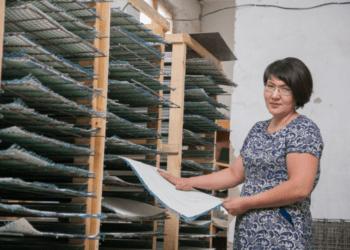 Предпринимательница Гульнара Жолдыбаева: «Многодетная мать – это тоже работа» 4