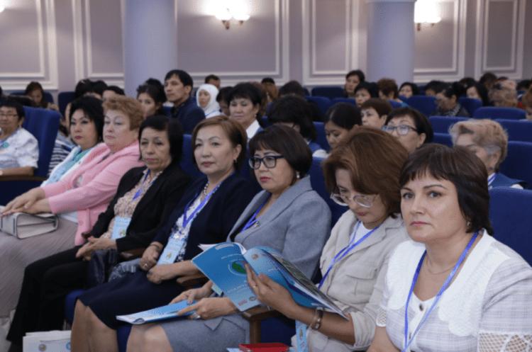 Форум сельских женщин прошел в Западно-Казахстанской области 1