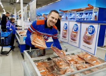 Норвежские продукты признаны самыми дорогими в Европе 1