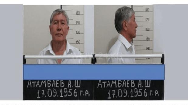 «Атамбаев проиграл еще до того, как его арестовали» - политолог 1