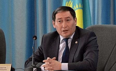 Нуржан Ашимбетов: «В Парламенте нужно поднимать острые и актуальные темы» 1