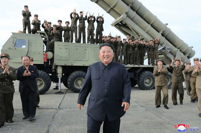 Центральное телеграфное агентство Кореи
