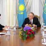 Елбасы принял участие в церемонии вручения «Назарбаевской премии за мир без ядерного оружия и глобальную безопасность» 1