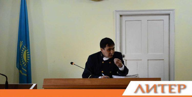 Передано в суд Караганды дело об убийстве егеря Ерлана Нургалиева 1