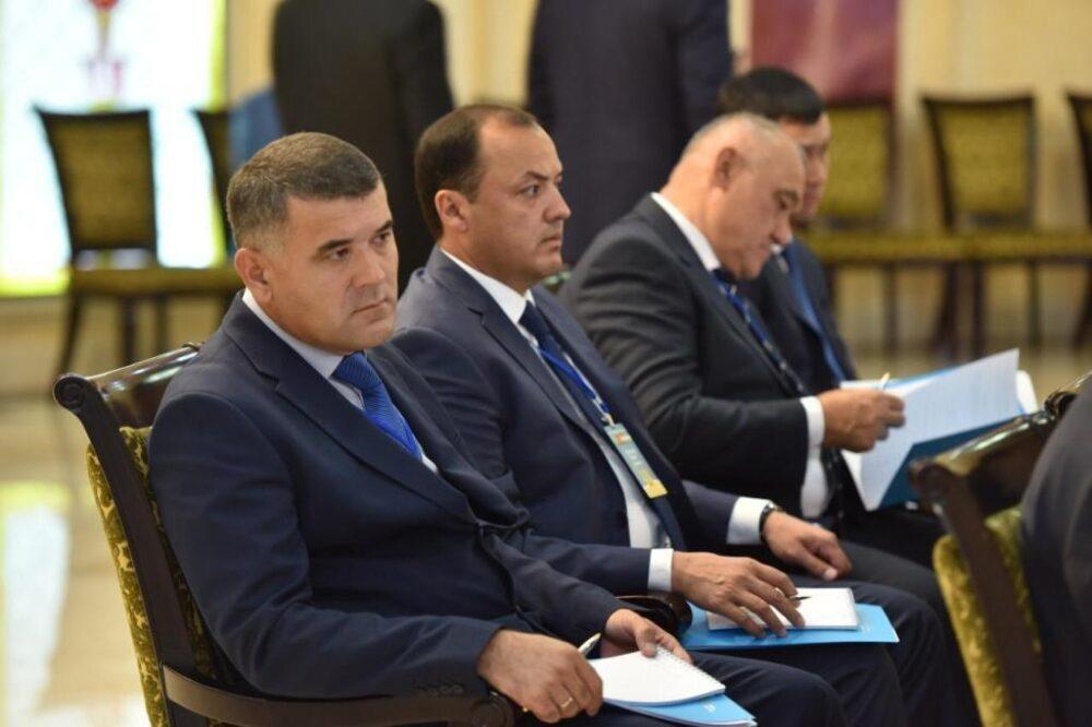 В Алматы проходит совещание министров внутренних дел стран Центральной Азии