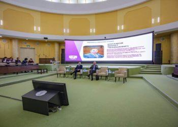 «Eurasian Expert Council» стала первой НПО, заключившей меморандум о сотрудничестве с Национальным центром по правам человека 1