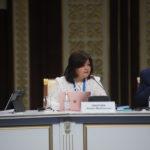 Редактор казахстанской газеты добилась выплаты ущерба за незаконное уголовное преследование 1