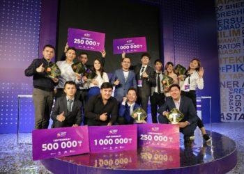 В столице прошли финальные игры дебатного турнира «Jastar Alany 2019» 4