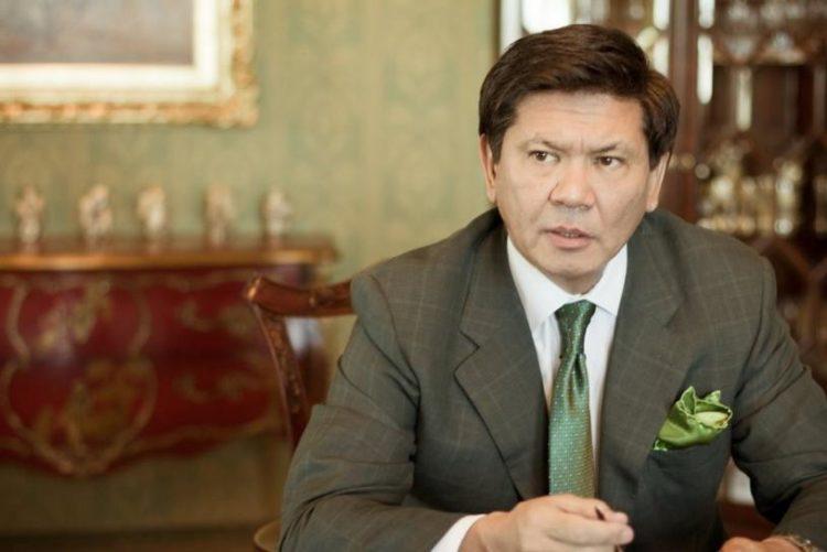 Ермухамет Ертысбаев: о дебатах и не только 1