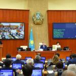 Дарига Назарбаева: Нужно кардинальным образом пересмотреть отношение к традиционным медиа 2