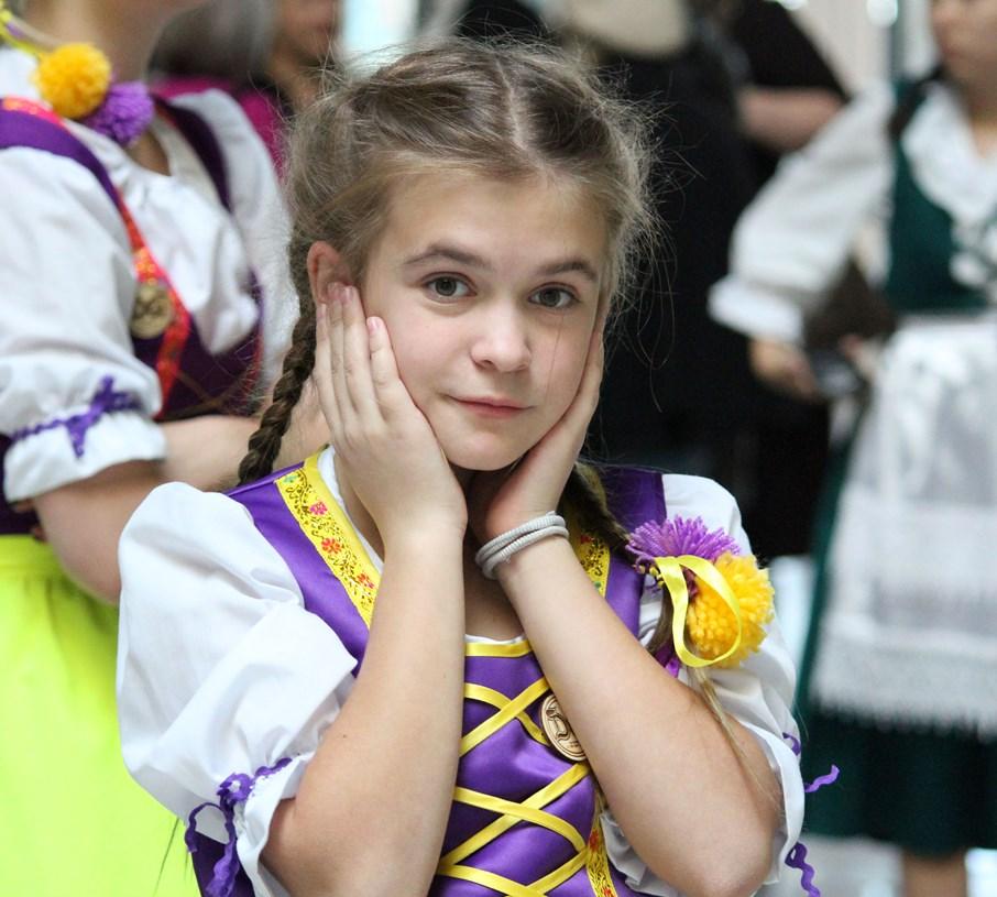 Фестиваль немецкой культуры прошел в столице
