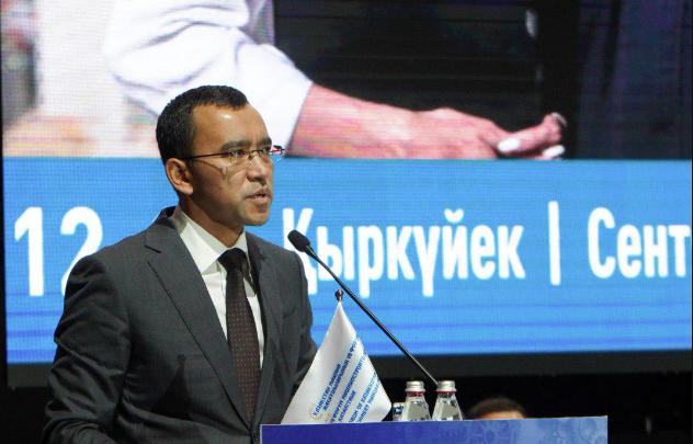 Машиностроение является драйвером индустриализации Казахстана - Токаев 1