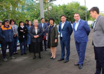 Трудовым коллективам Казахстана разъясняют президентское Послание 4