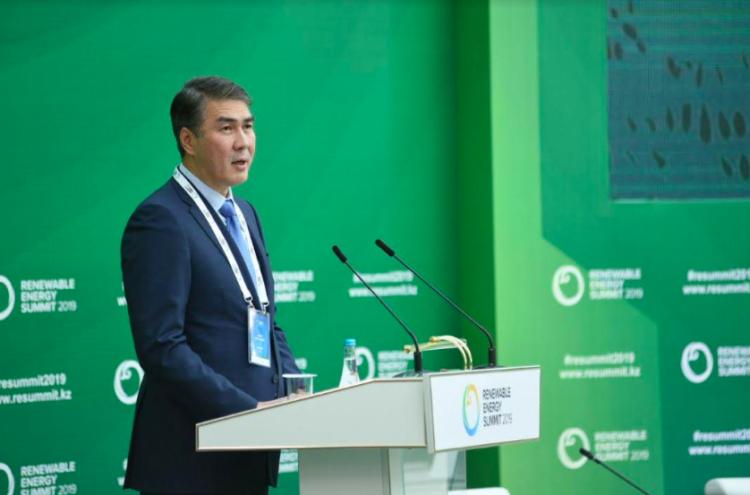 Как сформировать в Казахстане культуру «зеленого» менталитета? 1