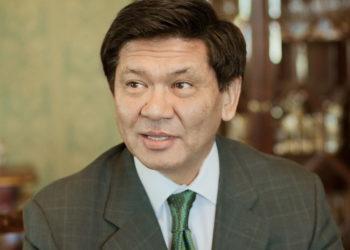 Ермухамет Ертысбаев рассказал о митингах, Аблязове и «Оян, Қазақстан» 4