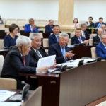 Дарига Назарбаева: Нужно кардинальным образом пересмотреть отношение к традиционным медиа 1