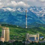 Касым-Жомарт Токаев похвалил работу инновационного кластера «Tech Garden» 1