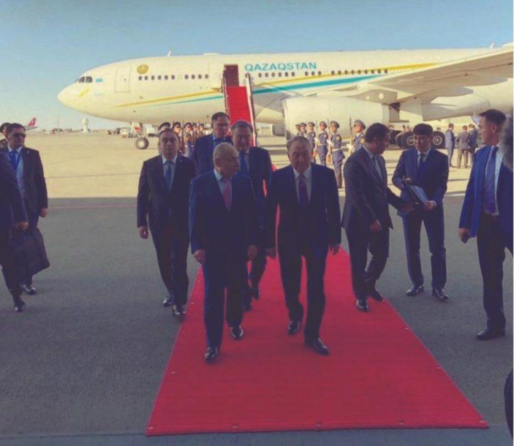 Бакинские встречи 1