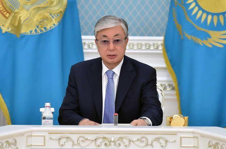 Касым-Жомарт Токаев обеспокоен повышением цен на продукты питания 1