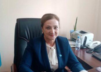 Роза Абилова: Достигнуты положительные результаты 7