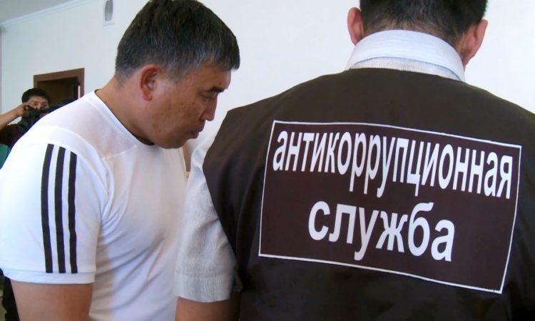 В применении пыток обвиняют сотрудников антикоррупционной службы 1