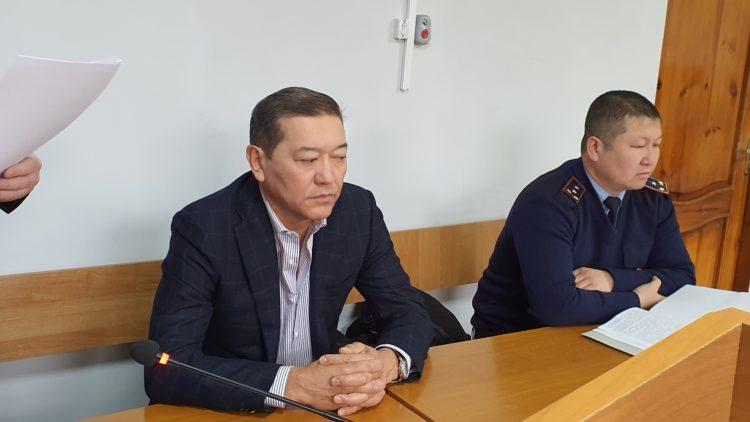 Прокуратура выступила против освобождения экс-премьер-министра Серика Ахметова 1