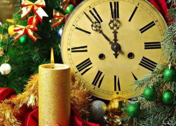 казахстанцы празднуют новый год