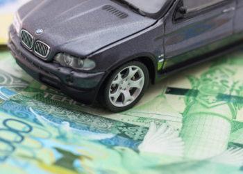 Журналисту из Нур-Султана начислили налог на машину, которой никогда не было 2